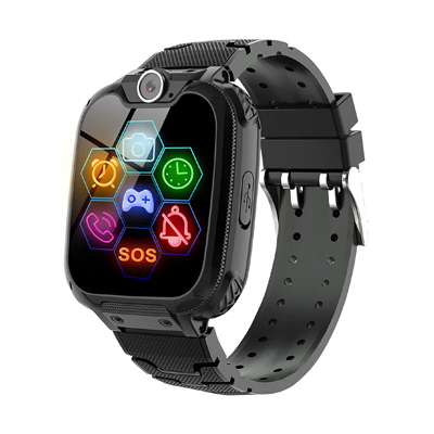 INIUPO Smart Watch for Kids