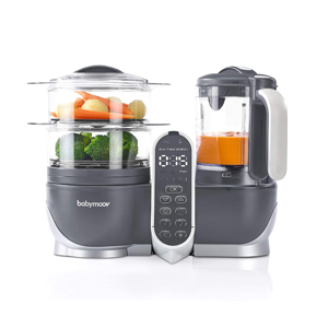 Duo Meal Station Food Maker 6 in 1 Food Processor