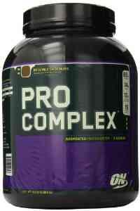Pro Complex