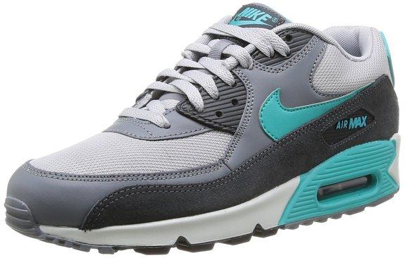 Nike Men Air Max 90 Essential Running Shoe