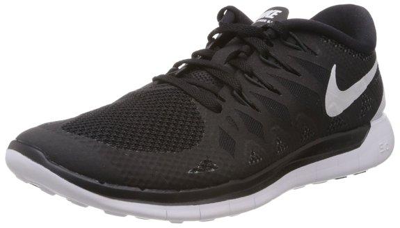 Nike Men Free 5.0 Running Shoe