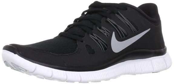 Nike Women Free 5.0+ Running Shoe