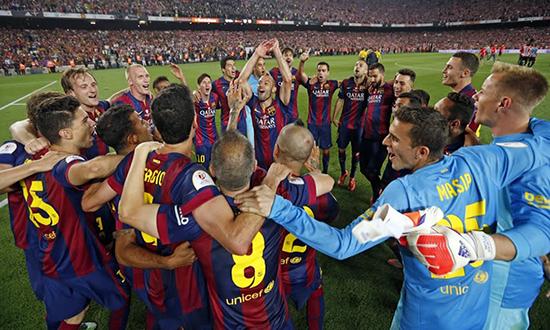 Barcelona-FC