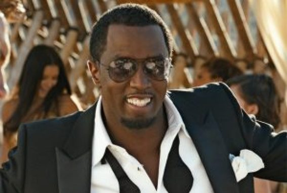 richest singers combs diddy
