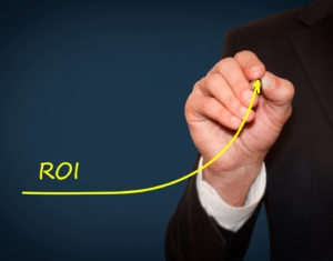 growing ROI