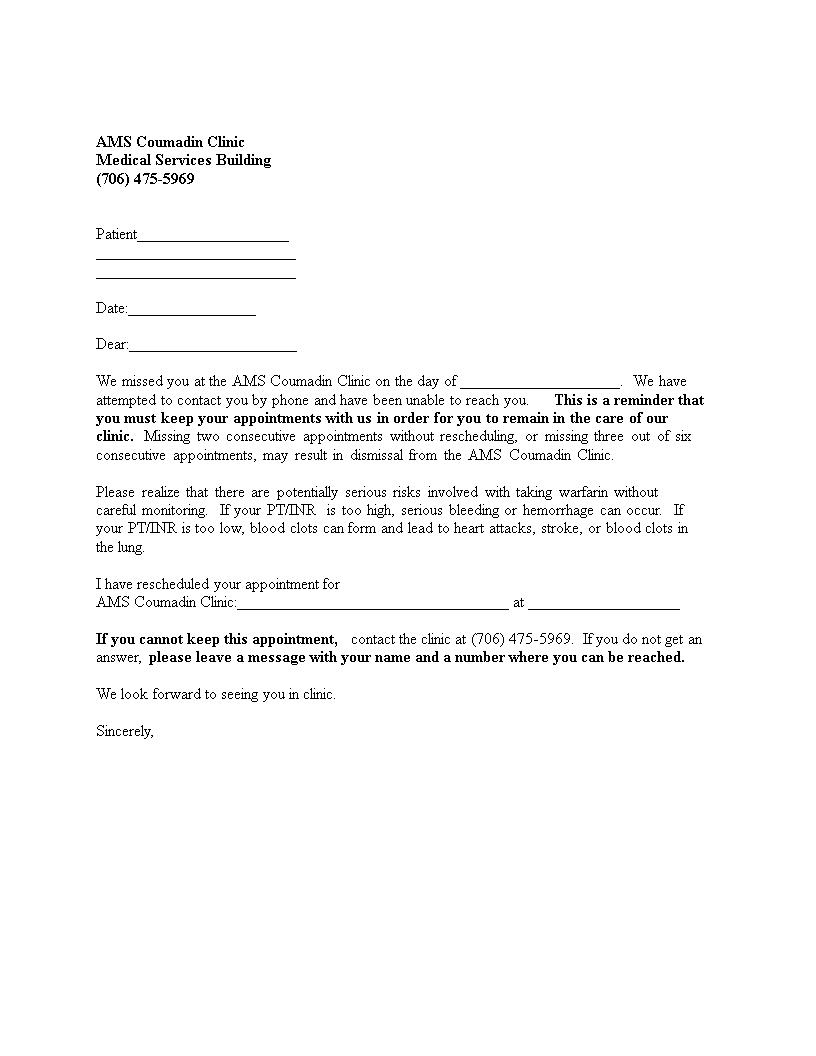 免費 Request for Job Appointment Letter Sample | 樣本文件在 allbusinesstemplates.com