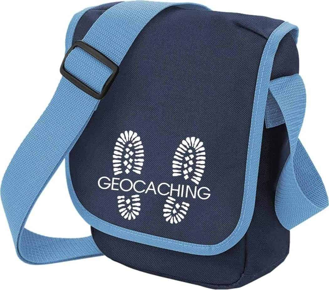 Variation-of-Geocaching-Mini-Reporter-Shoulder-Carry-Bag-for-carrying-all-your-essential-gear-142039052145-d9ea