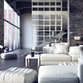 40 loft decor ideas – how to furnish a modern loft apartment