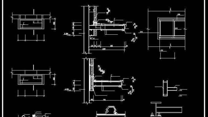 cad blocks of steel structuresteel detailstructural steel detailingsteel structure design