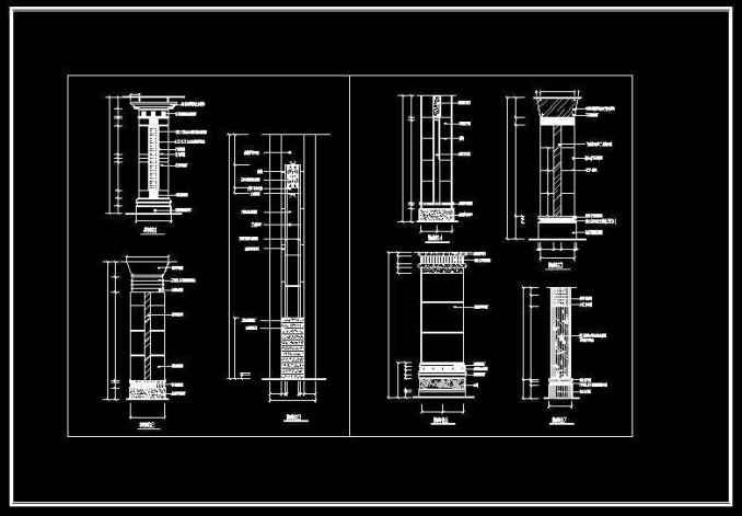 p42roman-column-design-decorative-plate-bars05