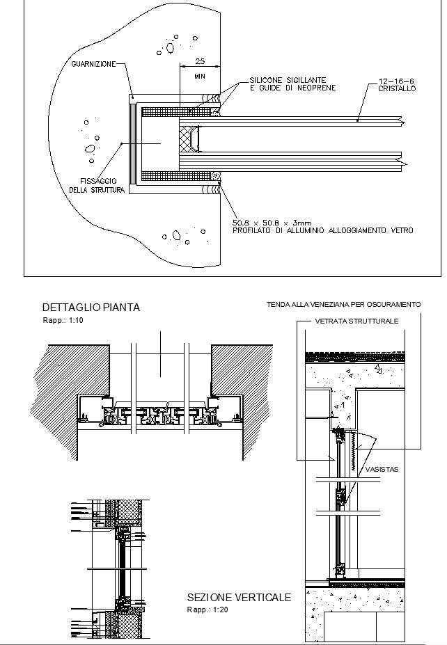 Free Window Details 2 Free Cad Blocks Amp Drawings