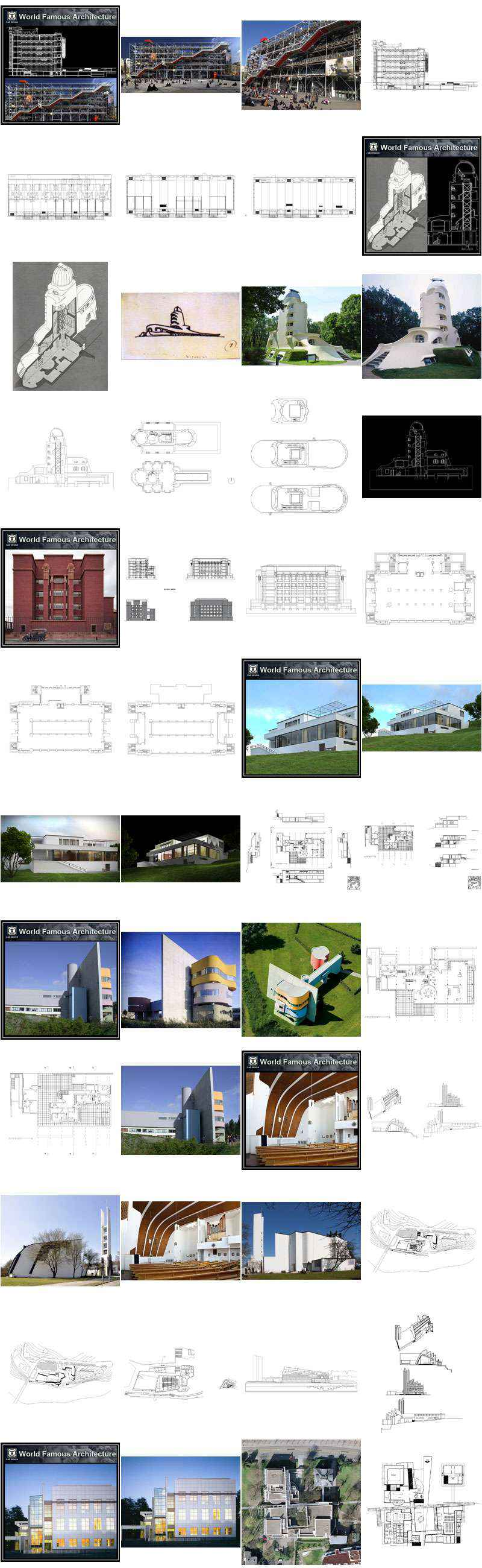 108 Best Architecture Cad Drawings Best Collections