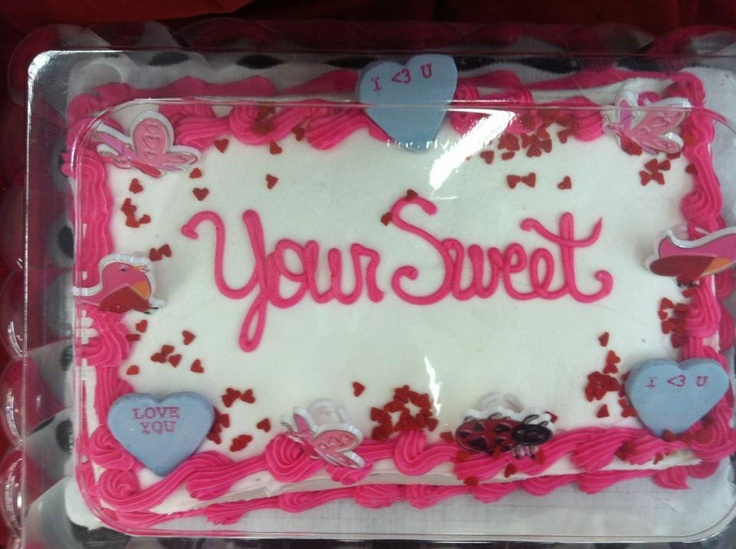 Walmart Cakes Bakery Graduation