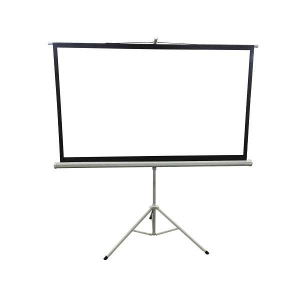 AVTMM-Series Portable Tripod Projector Screens