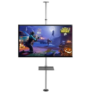 fcm63m floor ceiling tv mount stand