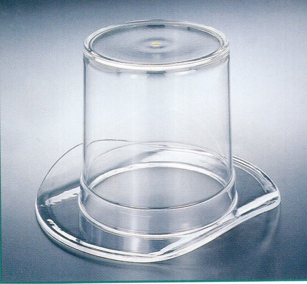 Clear Storage Containers
