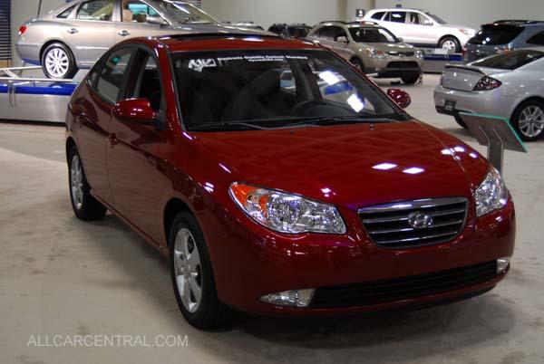 Gs 2008 Hyundai Tiburon