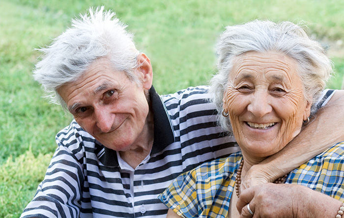 Helping Your Elderly Parent with COPD Related Depression