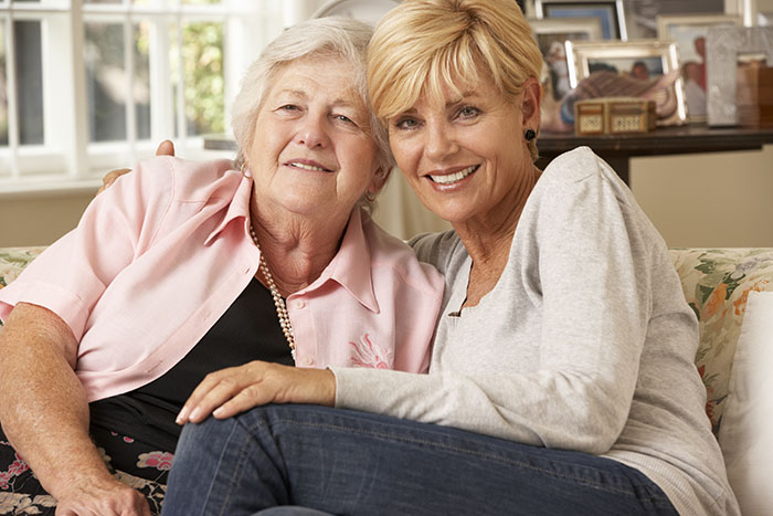 Working with Elder Parents in Planning Financially for their Long Term Care