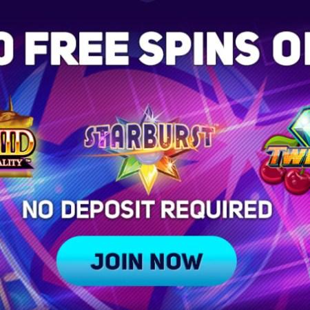 Top Best Online Casino Bonuses UK