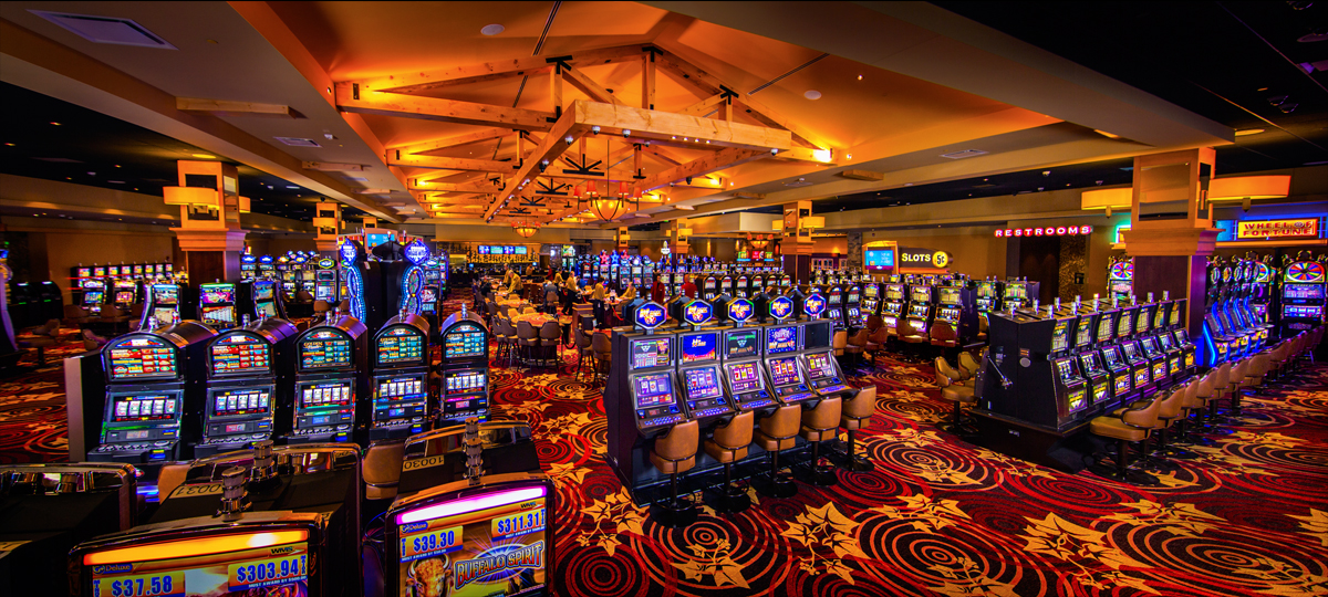 New Casinos Uk