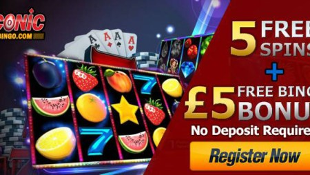 Important Reasons Why Every Bingo Players Should Try New Slot Sites UK 2017