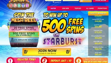 divine-slots-come-with-latest-offers