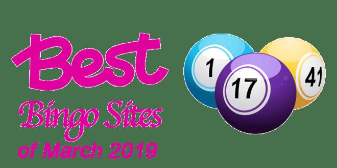 Best Bingo Sites UK 2019