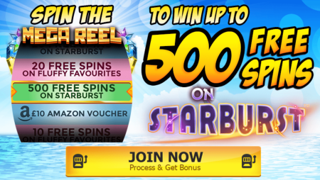 Casino sites with free signup bonus