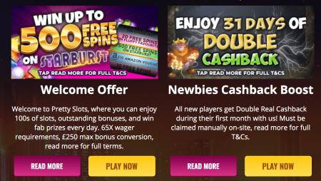 new-slot-sites-uk-pretty-slots