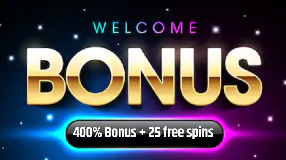 Free spins bingo bonus