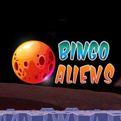Bingo Aliens