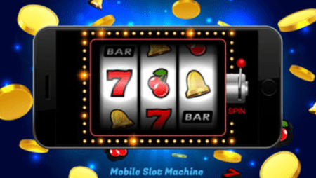 Why online slots are the best games for newbies to play?