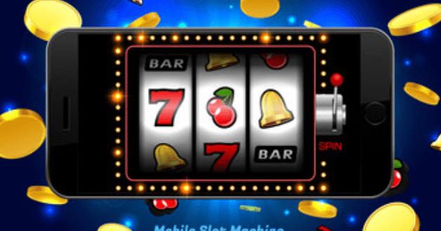 Mobile Slot Games UK
