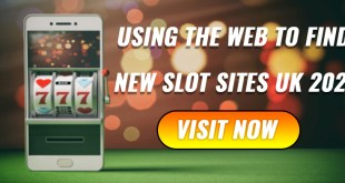 New Slot Sites UK 2020