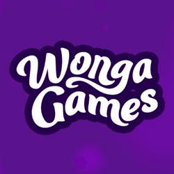 wonga games