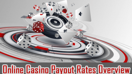 Online Casino Payout Rates Overview