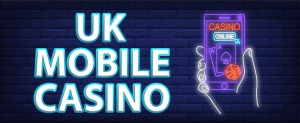 uk mobile casino