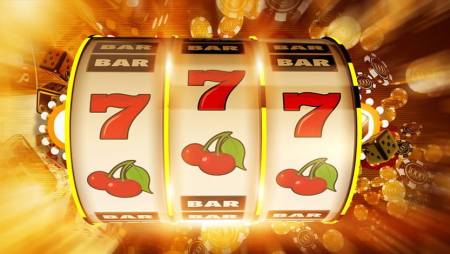 The Best Online Slots Games with Multiple Bonus Features