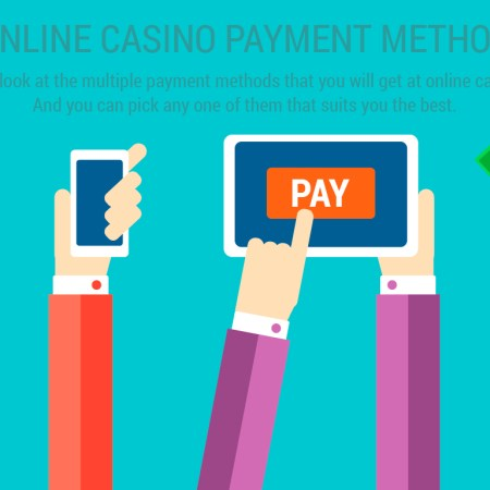What is the Best New Online Casino Payment Method in the UK?