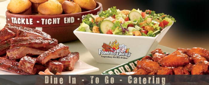 Texas Roadhouse Catering