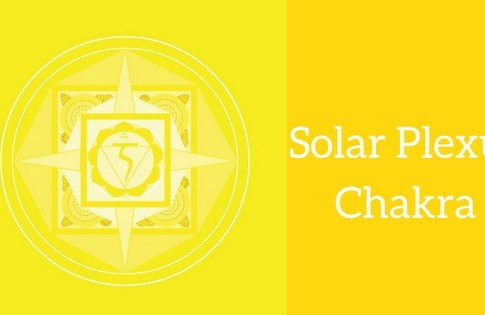 What is Solar Plexus Chakra and Why its Important ?