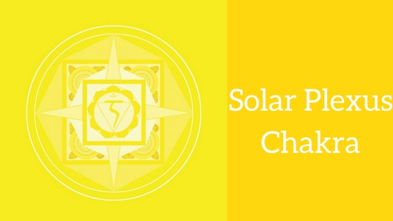 What is Solar Plexus Chakra
