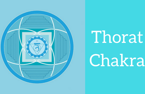 What is 5th Chakra (Throat Chakra)  and Why is So Important ?