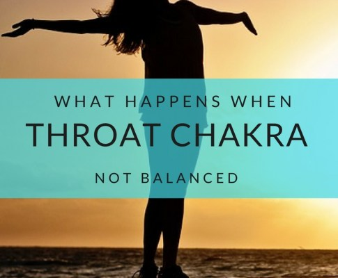 What are Throat Chakra Opening Symptoms and How to Deal With it
