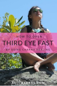How To Open Third Eye Fast