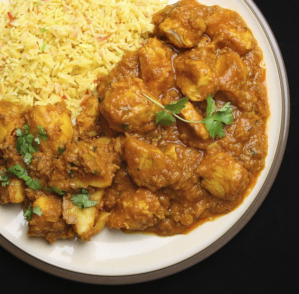 Chicken Curry - Ultimate Indian Style Chicken Curry