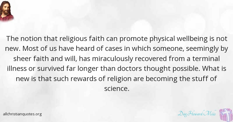 Image of: Believe Dag Heward Mills Quote About All Christian Quotes Dag Heward Mills Quote About faith healing religious coat