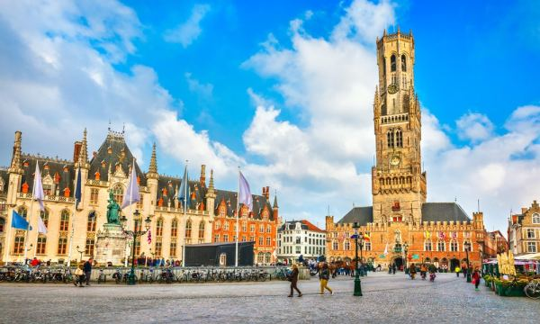 The top 5 city breaks in Europe - AllClear Travel