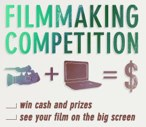 Reel Rock Filmmaking Competition